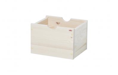 Krabice buk cink