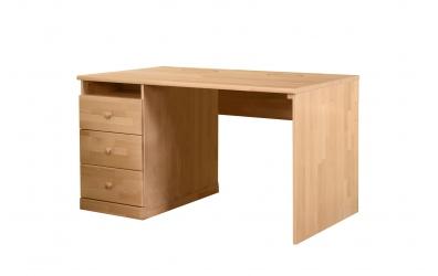 Stůl KLASIK pravý buk cink